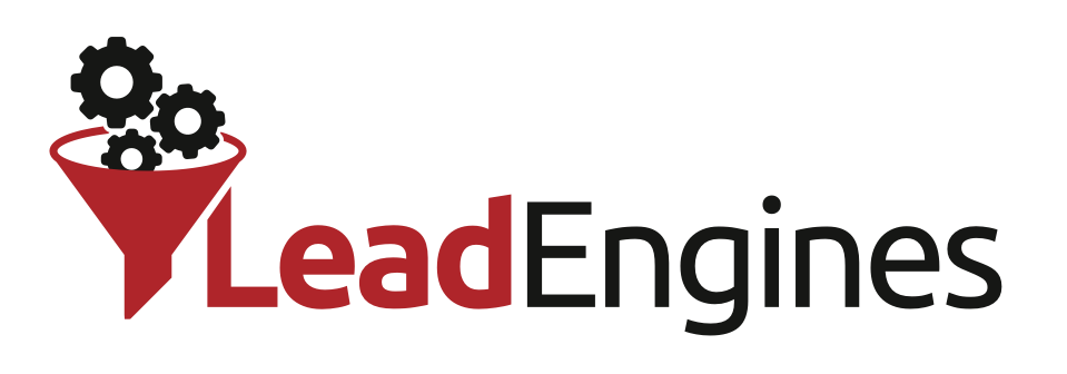 LeadEngines Logo