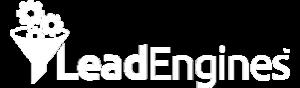 leadengines logo white